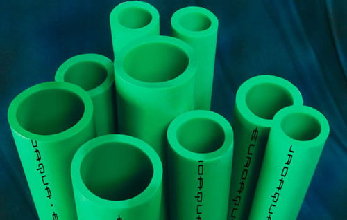 Single Layer PPR Pipes