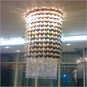 Crystal Hanging Chandelier