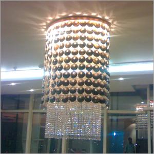 Crystal hanging chandelier manufacturer in delhicrystal hanging crystal hanging chandelier aloadofball Images