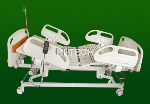 ICCU BED WITH ABS BOARD