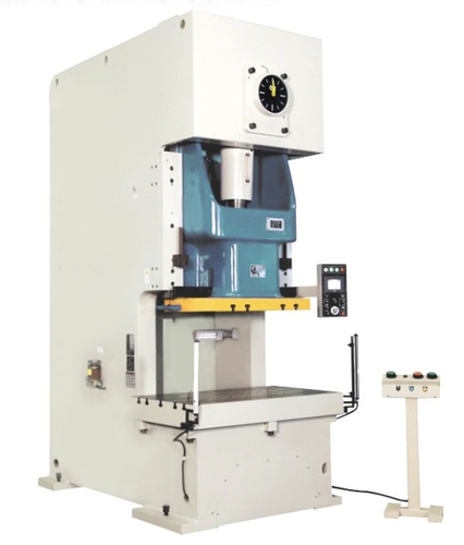 Cross Shaft Power Press Machine