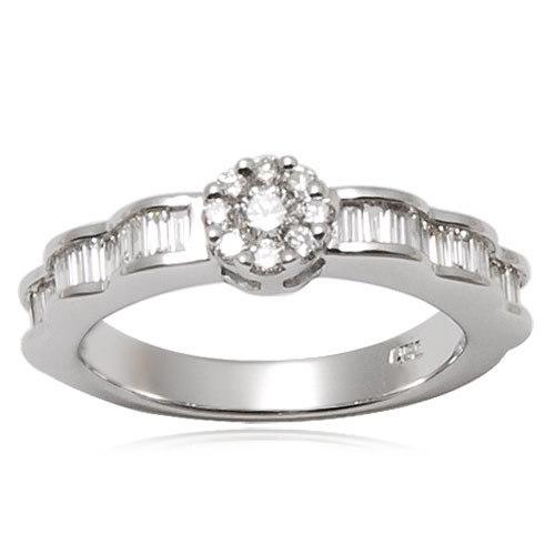 latest design diamond ring 18 carat gold diamond rings diamond ring for women