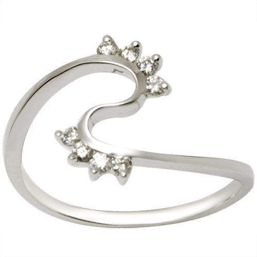 white gold diamond ring white gold rings cheap di
