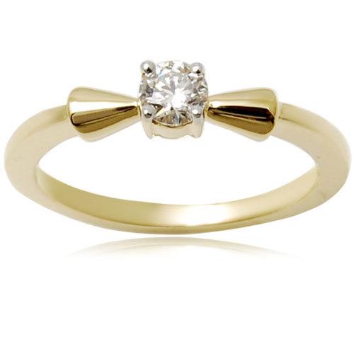 Daily Wear Diamond Ring