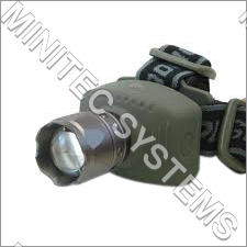 Security SearchLights