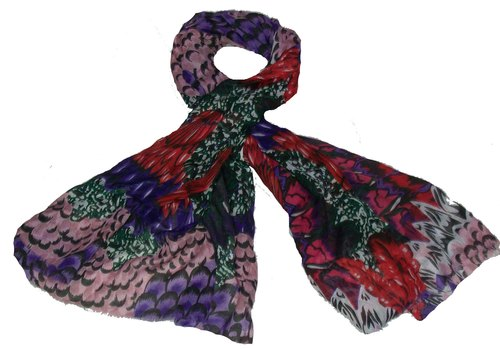 Cotton Printed Stole