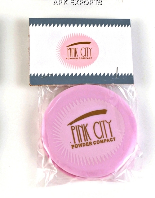 Pink City Compact