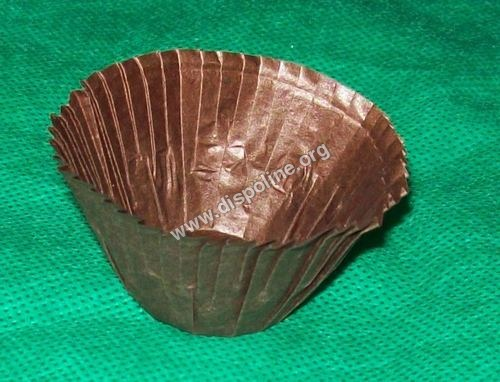 baking muffin cups
