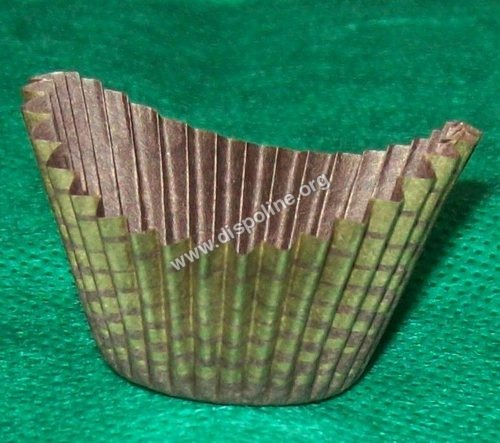 Boat Shaped Baking Cup