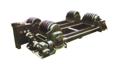Rotators-Self Centring Type
