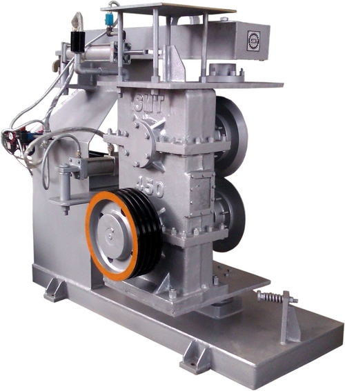 Rotary Shearing Machine