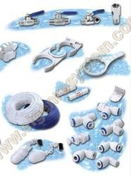 RO Pipe & Fittings