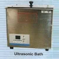 ULTRASONIC CLEANER-BATH