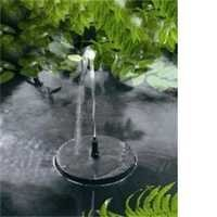 garden fountains in southindia