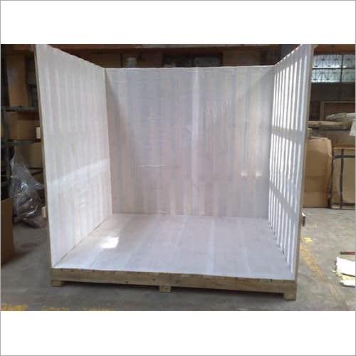 Custom Wooden Crates Certifications: Iso 9001: 2015