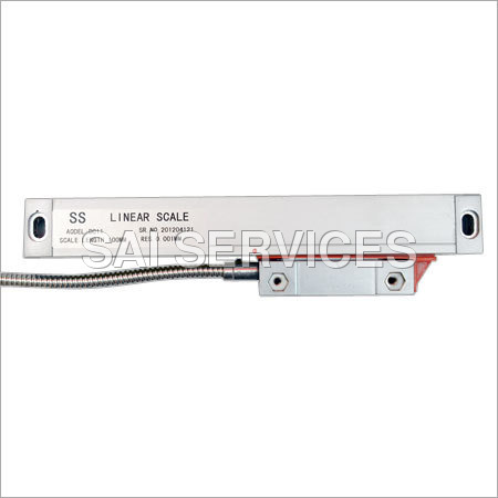Glass Linear Encoder