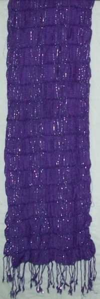 Viscose Fancy Stole