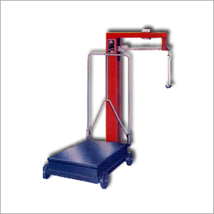 LOOSE WEIGHT TYPE MECHANICAL SCALE
