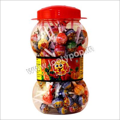 Flavoured Lollipops