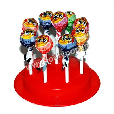 Coconut Flavoured Lollipops