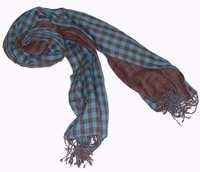 Fancy Mens Checks Scarves