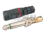 P-38 Mono Connector Super Deluxe (Contact Gold Plated)