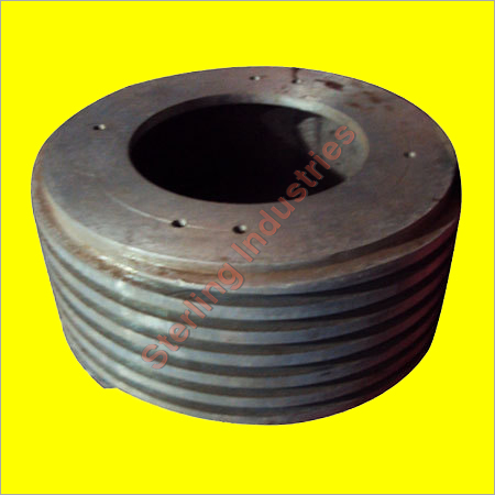 Feed Screw for Buhlar BSPB Model