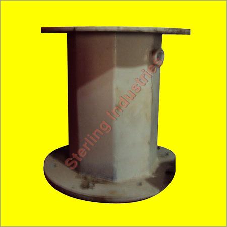 Milltech silky mixing chamber