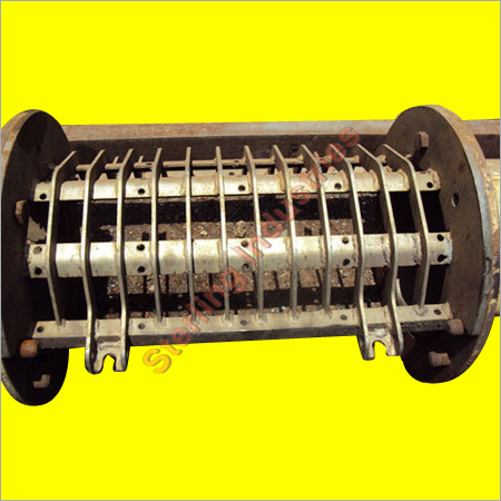 Rice Mill Machinery Parts