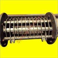 Buhlar silky/milltech/agretech/sonafood silky jali