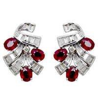 Ruby Jewelry, ruby jewellery supplier, ruby stone jewelry