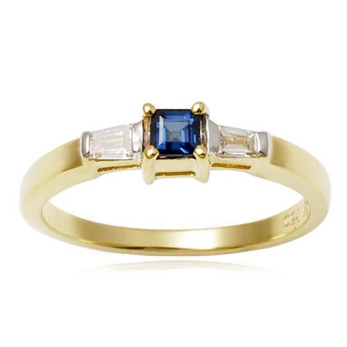sapphire jewelry gold sapphire jewellery 18k yellow gold sapphire diamond jewellery