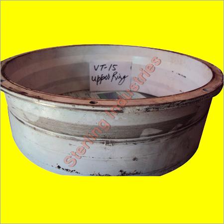 VT-105,VT-10,VT-15 Upper ring