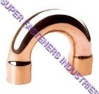 Copper U Bend