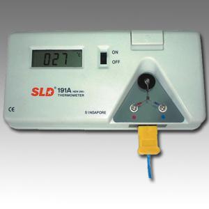 Tips Temperature Meter