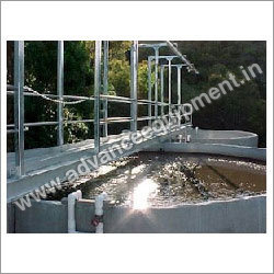 Municiple Sewage Treatment Plants