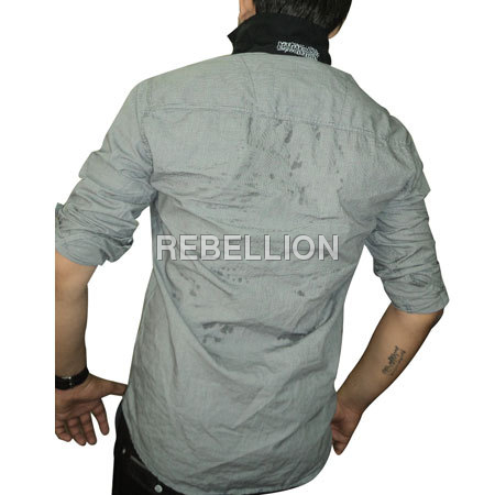 Rebellion Shirt