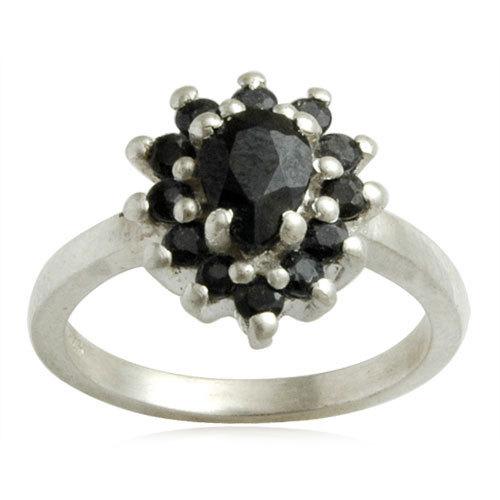 sky blue topaz ring london blue topaz ring jewelry heart ring jewelry