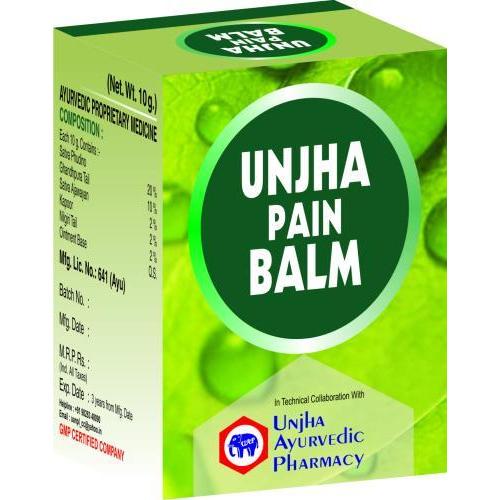 Unjha Pain Blam