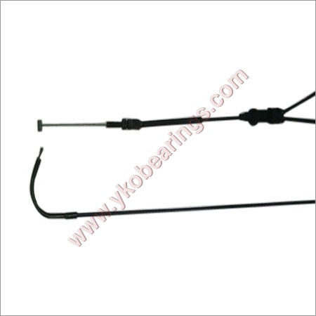 Accelator Cable TVS King
