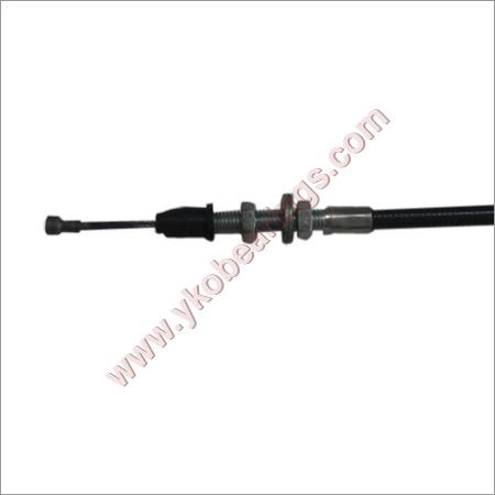 Clutch Cable Bajaj 3 W