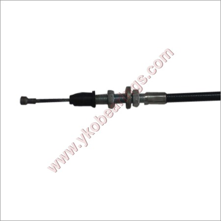 Clutch Cable Bajaj 3 W