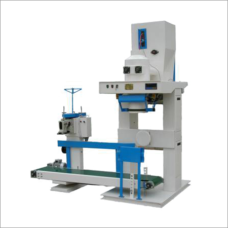 Weighing Bagging Machines