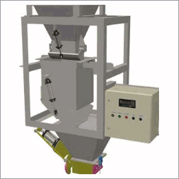 Bagging Weighing Machines
