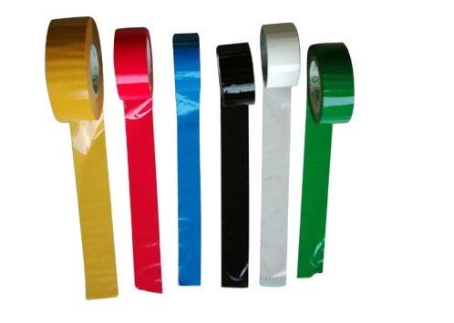Trancy Color Bopp Adhesive Tape