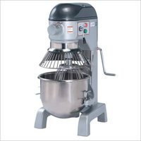 Small Bakery Equipments
