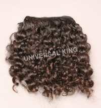 Brazilian Curly Hair