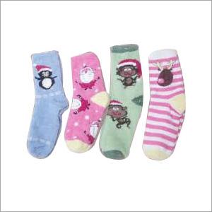 Children Fancy Socks