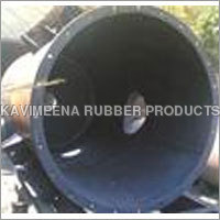Rubber Lined Tank