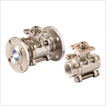 Automation Series Ball Valve